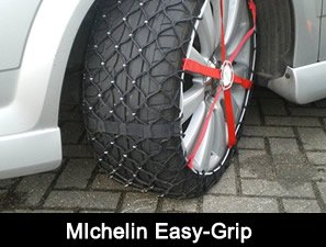 Michelin Easy-grip
