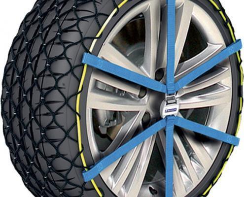 Catene da neve Michelin Easy Grip Evolution