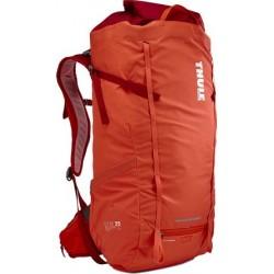 Zaino da escursione per uomini Thule Stir 35L roar orange