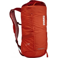 Zaino da escursione Thule Stir 20L roar orange