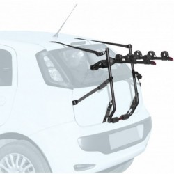 G3 Portabici Posteriore Frame.basic 3 bici acciaio